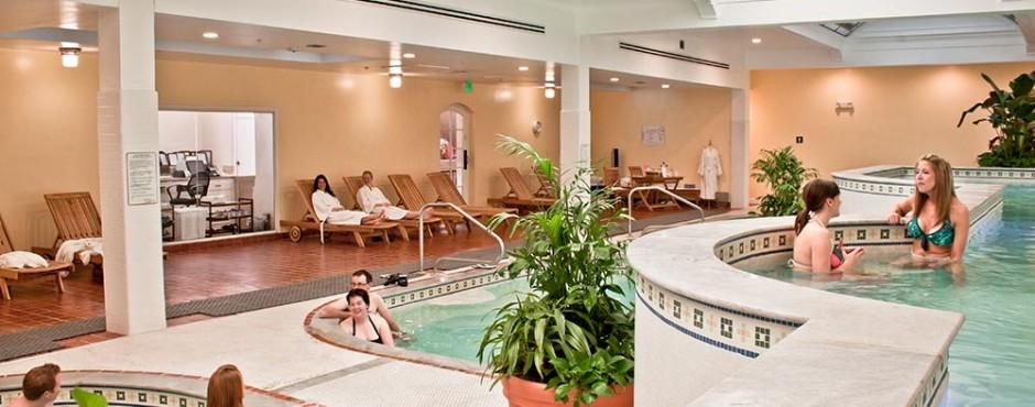 Quapaw Bathhouse Taylor Kempkes Architects Hot Springs Ar